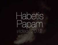 Habetis Papam