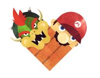 Versus / Hearts