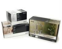 Kohler Packaging Brand Guidelines