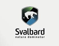 Svalbard brand