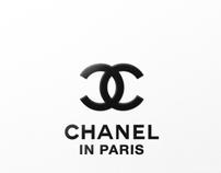 CHANEL - In Paris