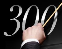 Chrysler Sessions 300