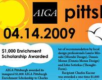 AIGA Newsletter
