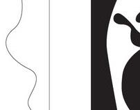 Visual Communication 1- Curve Lines + Composition