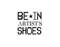 Be in Artist's Shoes by:Converse