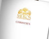 MEROS charity auction