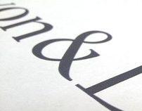 Restyling logotype Devon&Devon