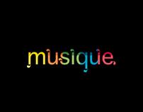 Branding 4 Musique