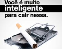 Dia Mundial sem Tabaco - Raízen