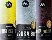 Marble Mountain - Distillery