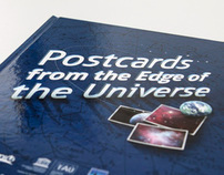 Postcards from the Edge of the Universe