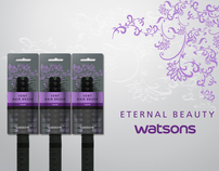 Eternal Beauty from a Personal Health Chain in Asia