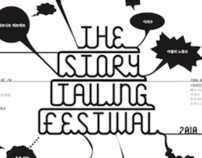 The Storytailing Festival