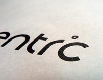 Concentric - Logo design