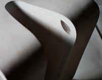 Boneless Chair mkI