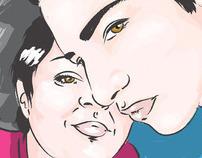 Miranda & Antonio