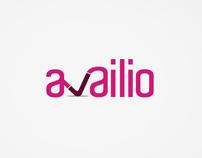 Availio - Sample Logo