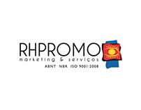RHPROMO - Marketing & Serviços