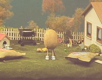 Assassination of a Potato