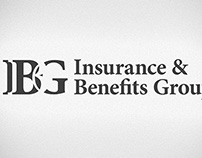 Insurance & Benefits Group Logo