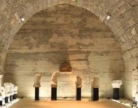 Lapidarium of Uzice