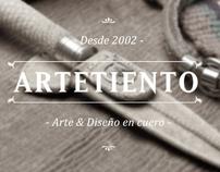 Artetiento