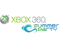 XBOX 360 - Summer Party
