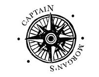 CAPTAIN MORGAN'S SPICED RUM
