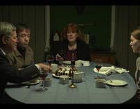 Dinner at Desmonds By Jordan Schursky