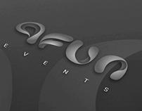 4FUN events - branding