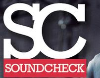 """Revista """"SOUNDCHECK"""""""