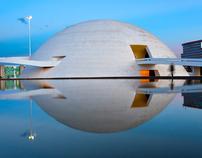 Niemeyer's Brasilia