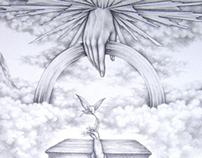 Sacred Art - Drawings 2006.