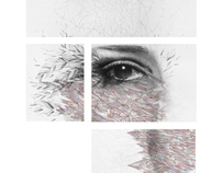 Little White Lies Cover Illustration