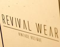 Revival Wear - Nonstandard Brochure