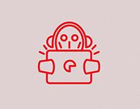 Dish Anywhere Icons
