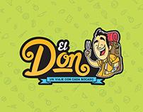 El Don Foodtruck