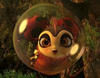 Mnet: Ladybug