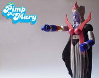Pimp My Mary 2 : Mary Z