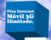 Personal 3G - Mundial 2010 -