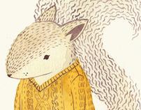 Children's Illustration 1