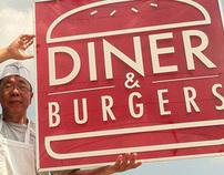 Columbus Road Diner & Burgers