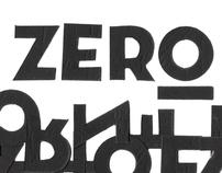 Zero cover