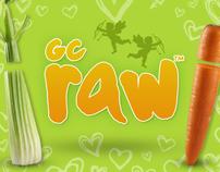 GC Raw Valentines Website
