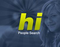 Sensis People Search Website