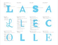 LASALLE Crowbar 2011 Winners