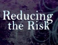 TELLY AWARD DVD: Reducing The Risk