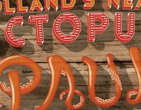 Holland's Next Octopus Paul