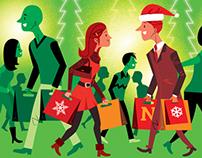 Novocel's 2015 calendar: December