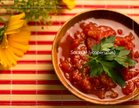 Food Commercial Photography